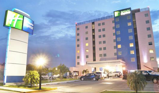 4-holiday-inn-express-merida